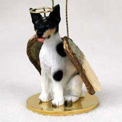 Conversation Concepts Rat Terrier Ornament
