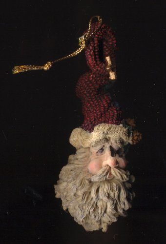 The Boyd's – Ornament – Father Christmas- #2553