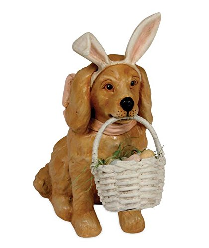 Bethany Lowe Easter Puppy