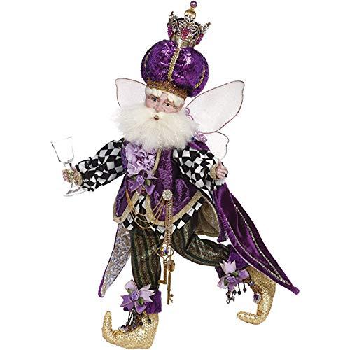 """Mark Roberts Ruler of Revelery Fairy, Medium 19.5"""""""