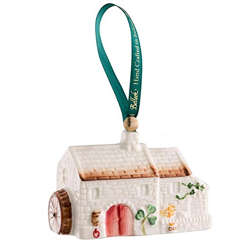 Belleek Annalong Cornmill Ornament (2020 Annual Ornament)