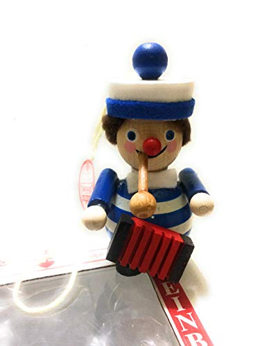 Steinbach Ornament Sailor with Xylophone