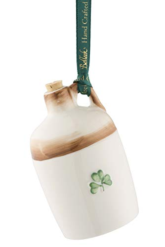 Belleek Jar Ornament (New for 2020)