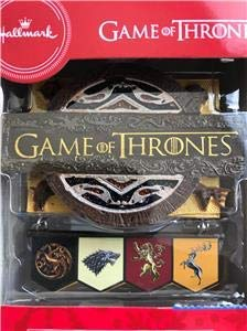 Hallmark Game of Thrones Christmas Tree Ornament