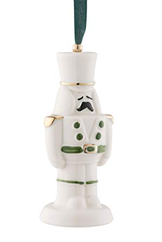 Belleek Nutcracker Ornament (New for 2020)