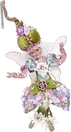 Mark Roberts Flower Garden Fairy Small