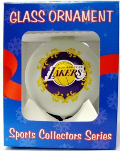 NBA Los Angeles Lakers Ornament