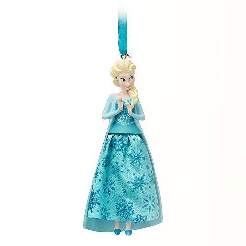 Disney Elsa Sketchbook Ornament – Frozen