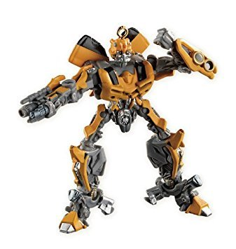 Bumblebee Action Pose 2012 Carlton Heirloom Ornament