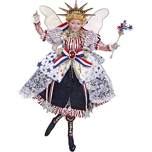 Lady Liberty Fairy Medium 20″