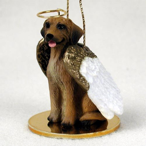 Conversation Concepts Rhodesian Ridgeback Pet Angel Ornament
