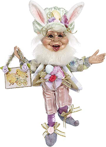 Mark Roberts Easter Elf Figurine, Small, 11.5 inches